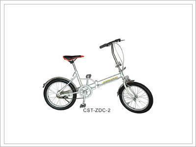 Fold Bicycle