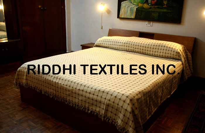 Dobby Bedspreads