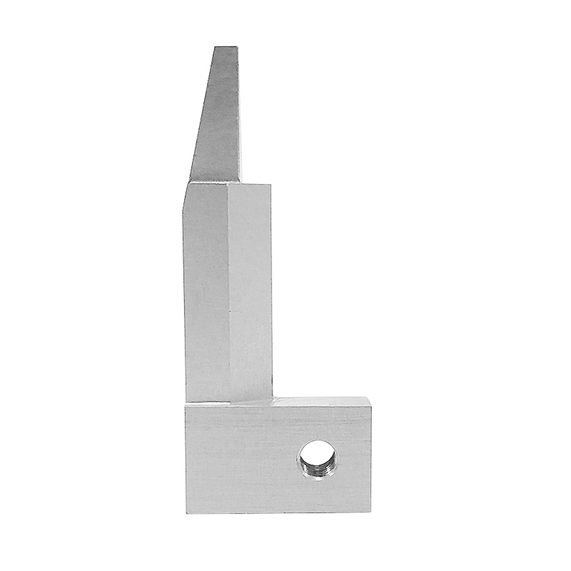 Custom High Precision Stainless Steel Aluminum Metal CNC Machined Parts