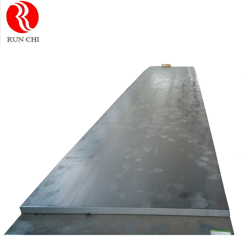 steel plate 3mm thick