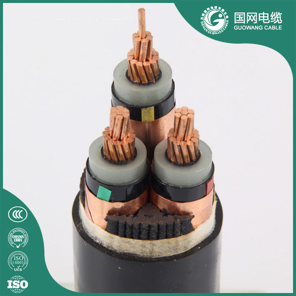 long lifetime high voltage power cable with competitive price