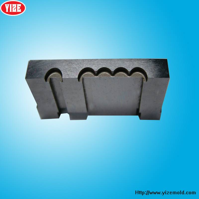 Punch and die manufacturer for high quality custom mould components