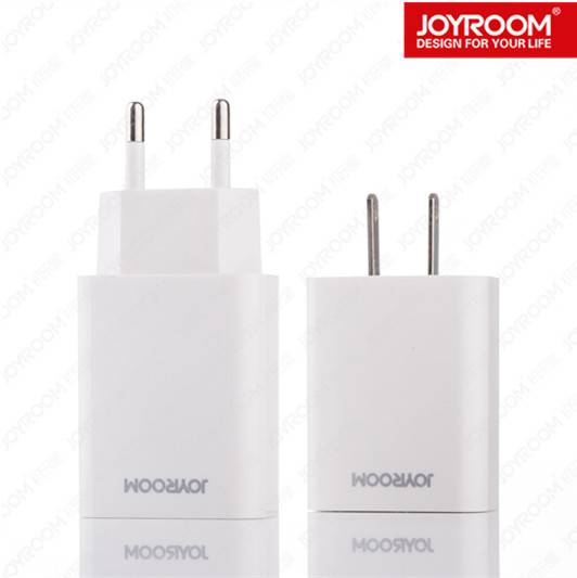 JOYROOM Portable USB quick Charger Mobile travel Charger