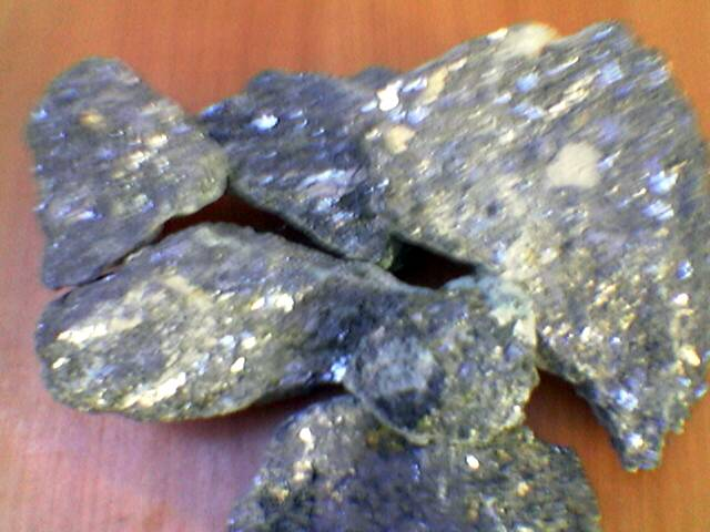 Lead Ore for sale