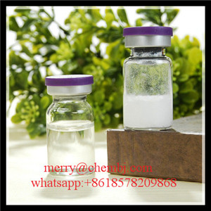 Human Growth Hormone TB500 for Improved Muscle Tone