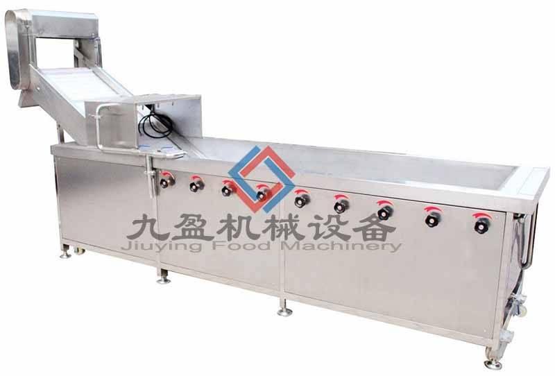 Multifunction vegetable washer JY-2000
