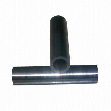 Tungsten tube with 0.5-5mm wall thickness