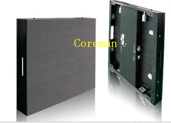 rental video full color led display screen // sign led billboard // led screen display p10 p12 p16
