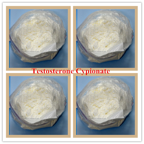 Testosterone Cypionate Test Cyp Testo C