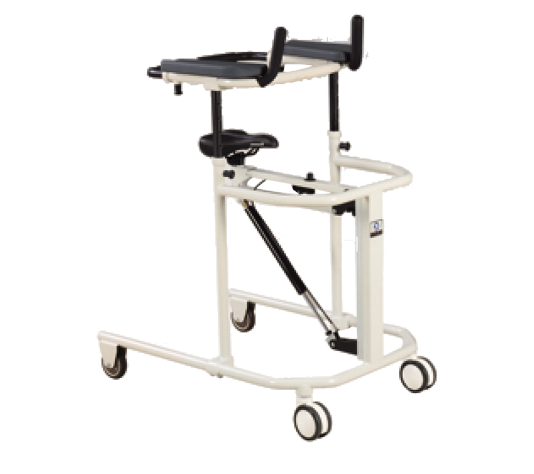 G-FZX-05 Auxiliary Walking Trainer Walker with Seat