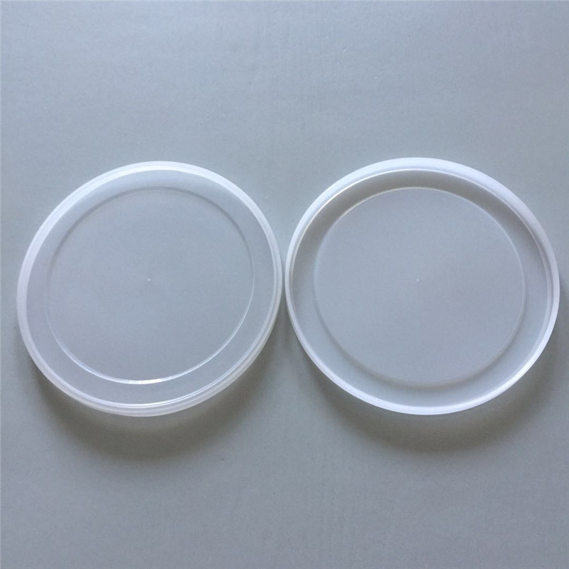 plastic lids for cans plastic covers