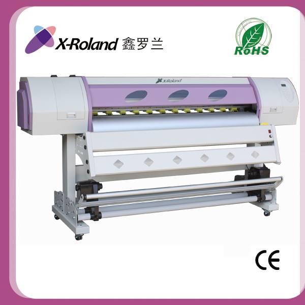 X-Roland digital textile printing machine