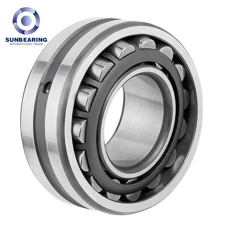 24018 Spherical Roller Bearing Silver 9014050mm