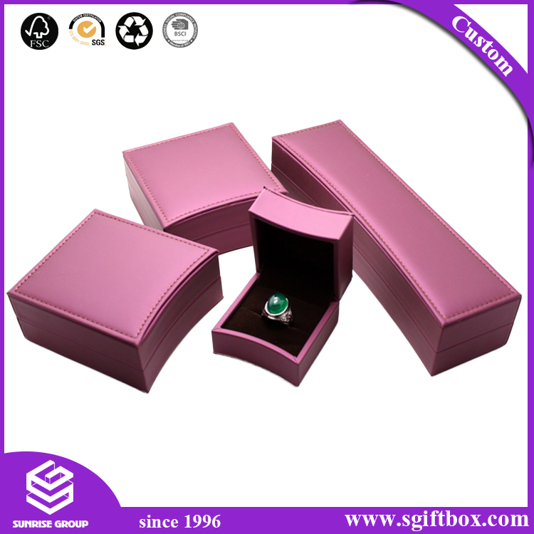 Professional Custom Printed Cardboard Paper Pakcaging Gift Jewelry Box