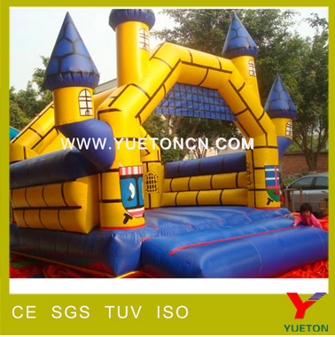 Inflatable bouncer,inflatable bouncy castle for kids play