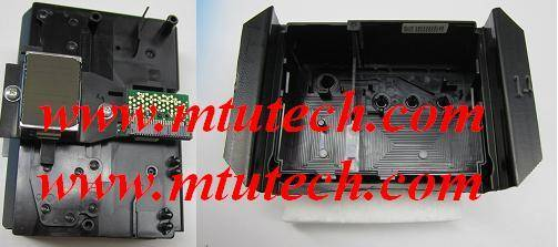 Print head Epson DX3