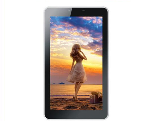 Wholesale 7 inch MT6572 3G dual sim dual standby android mini tablet