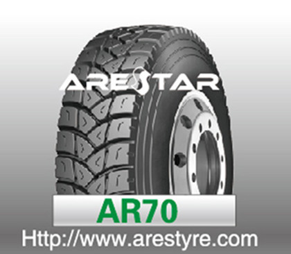 China top quality tire 22.5 truck tire 13r22.5, 315/80r22.5 ARESTAR ar70