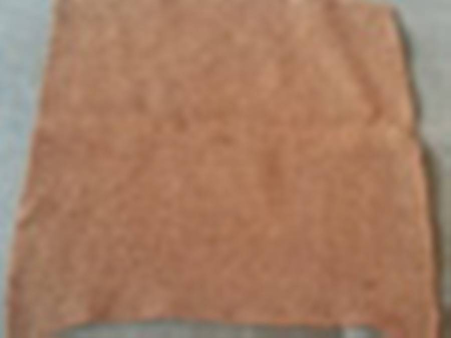 GreeNeem Eco Soft™ Coir Fiber Stall Mat for Cow/ Equine/Pig, etc