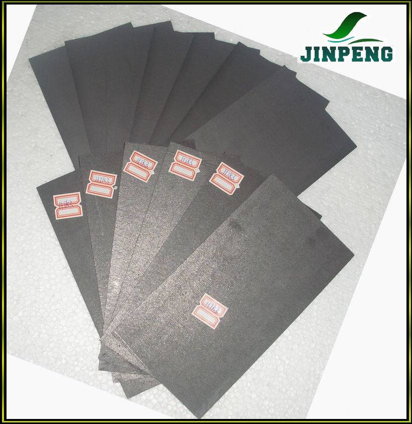 Graphite electrode plate