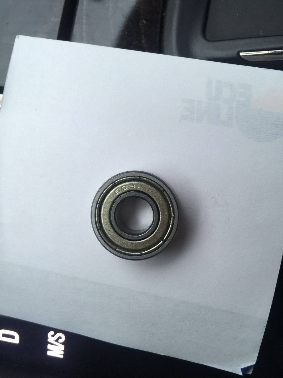 623zz deep groove ball bearing,chrome steel good quality