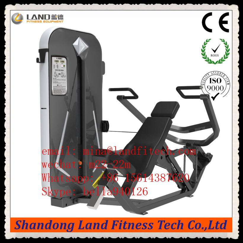 2016 New Arrival abdominal lift support/used gym equipment