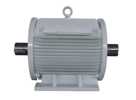 low rpm permanent magnet generator small capacity CE certificate