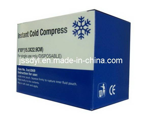 First Aid Medical Instant Cold Pack (SENDO 029)