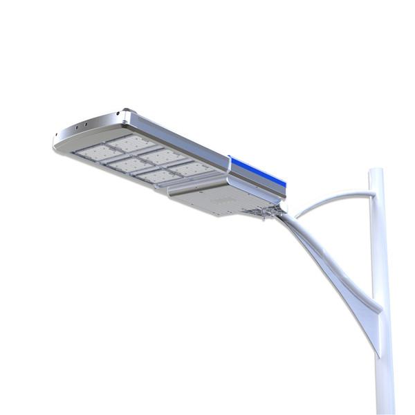 40W integrated solar led street light all in one solar garden light manufacturer