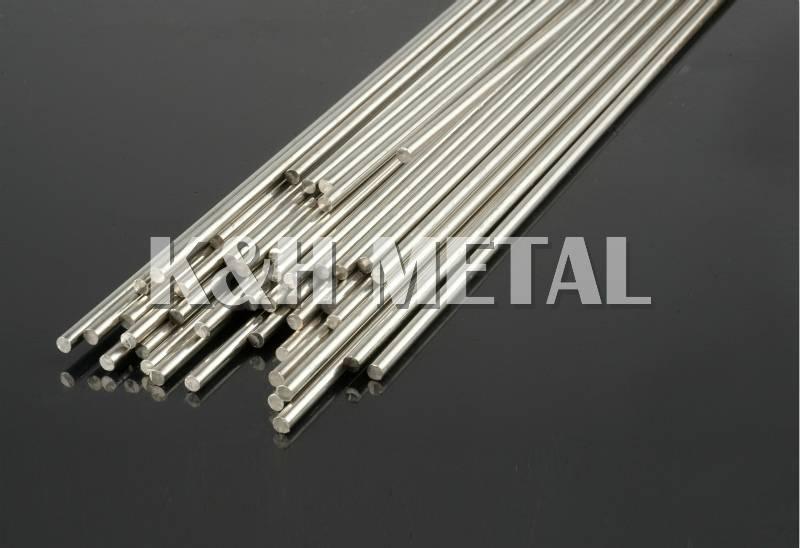 Nickel Silver RBCuZn-D,CuZn40Ni10