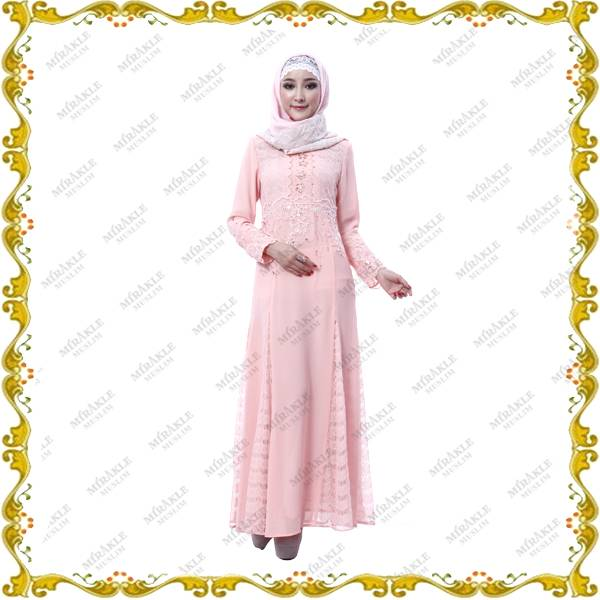 Jubah Dress 2014