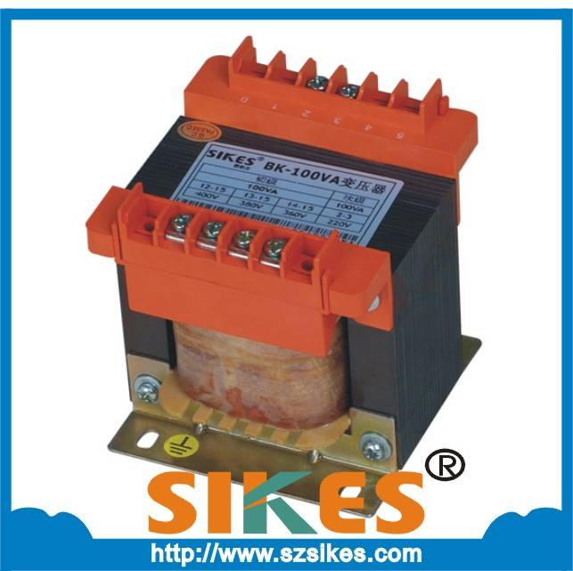 Step up Dry Transformers