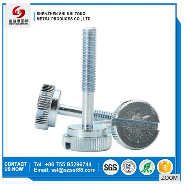 Stainless Steel Cup Head Screw Decorative Binding
