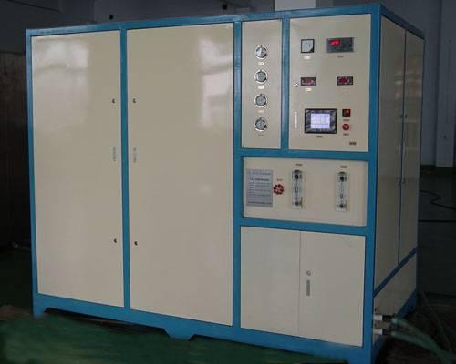 Seawater desalination equipment 70T/H