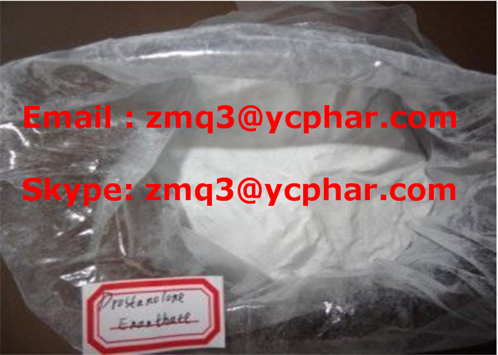 Methenolone Enanthate Primobolan Depot for Muscle Gaining
