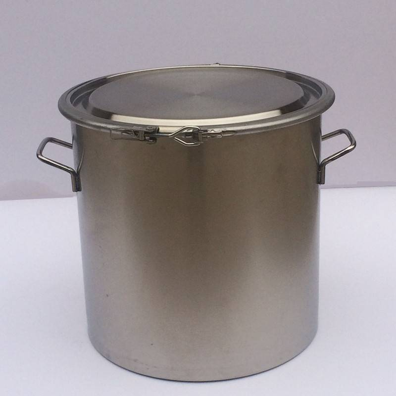304 stainless steel drum 20L