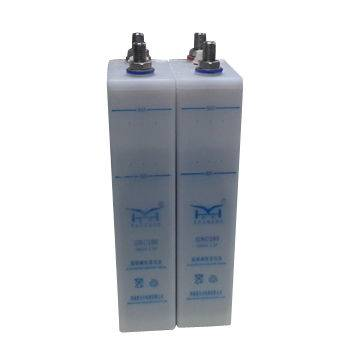 NI-CD Sintering Rechargeable Battery KPX190