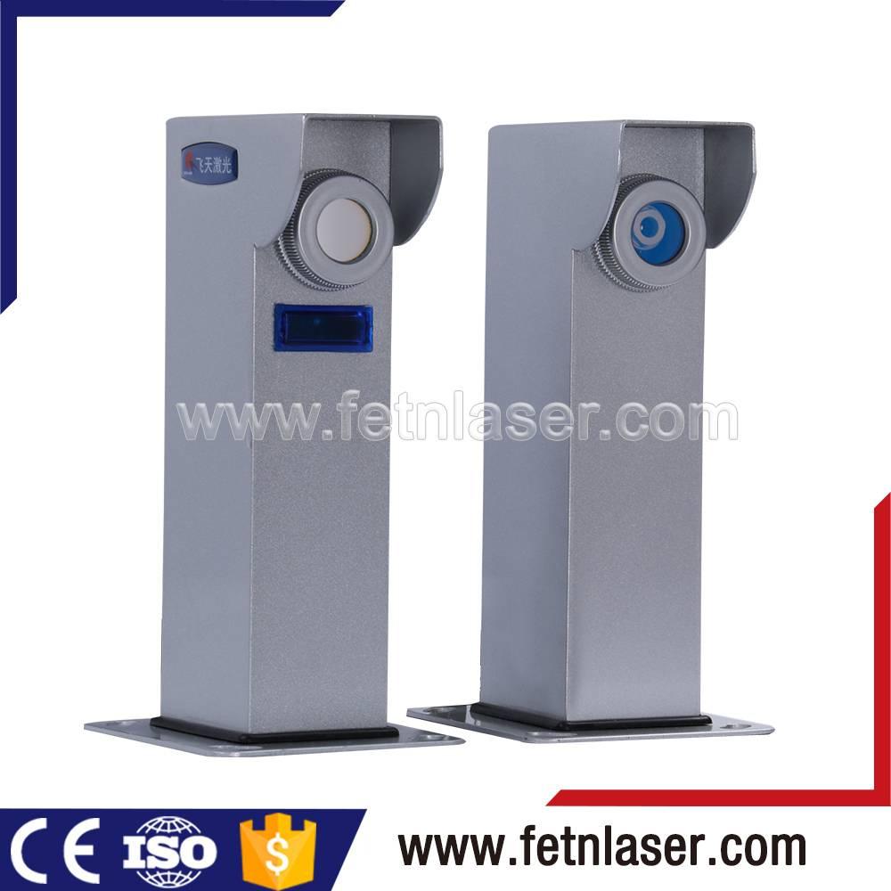 Mini outdoor alarm sensors laser beam detector