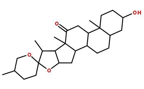 Hecogenin 467-55-0