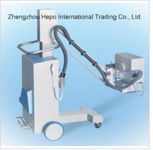 Mobile Style X-ray Machine