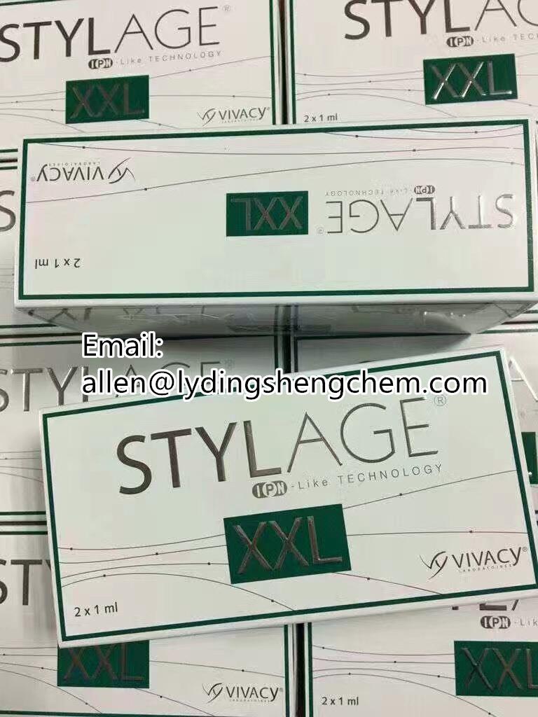 Dermal Fillers,Stylage XXL