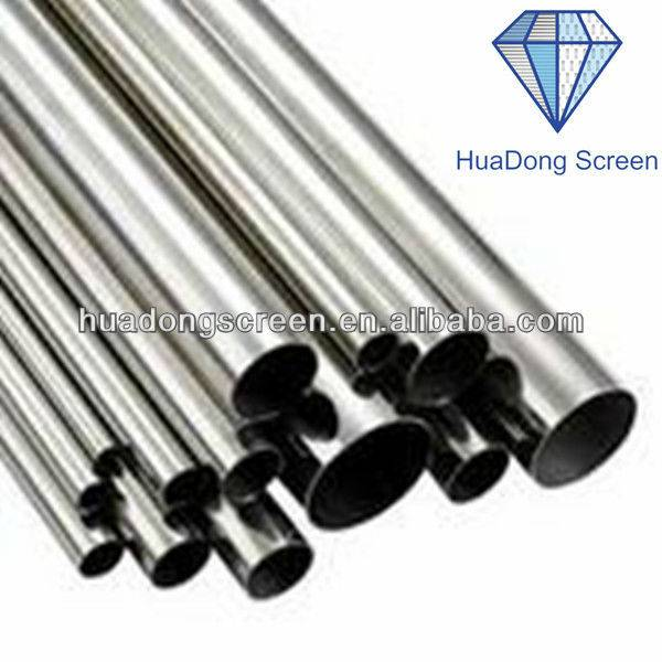 HuaDong Stainless Steel Pipe(20 years factory)