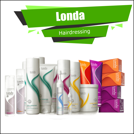 Londa Professional Hair Care Cosmetics