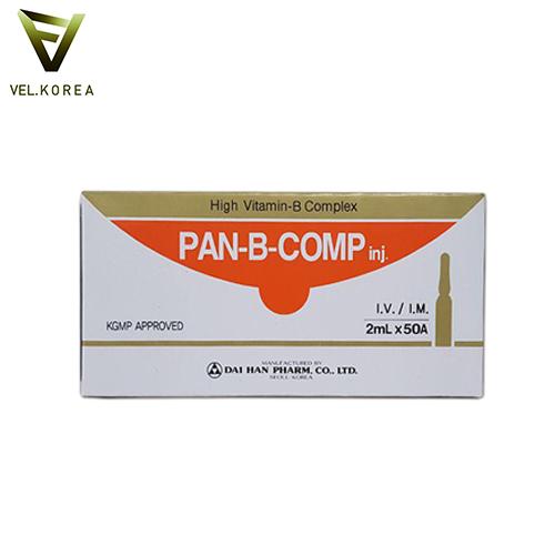 PAN-B-COMP