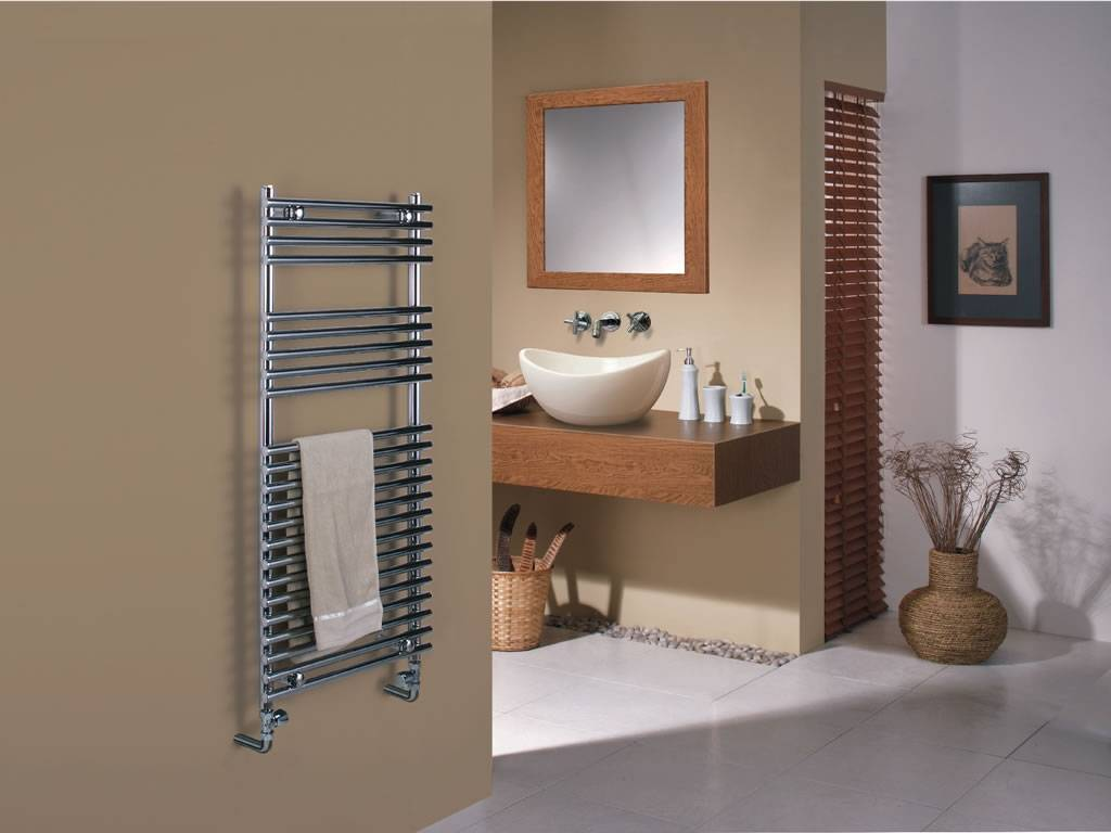 Decorative Towel Warmers : Towel warmers rails decorative radiators