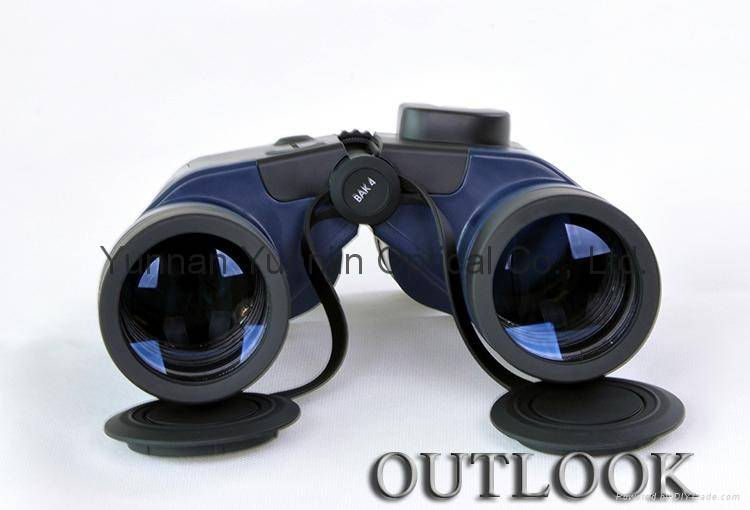 marine binoculars 7x50,off shore uses