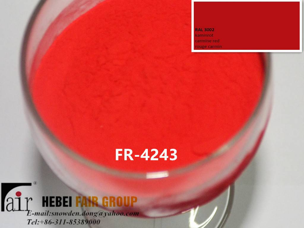 Powder Coatings Use For Metal Product