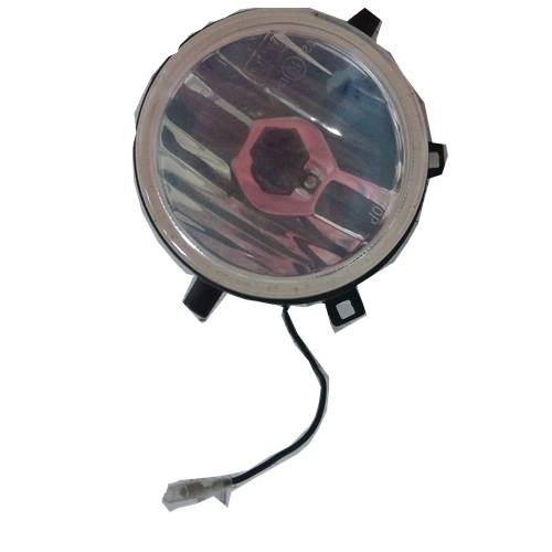 Automobile Lamp Cover for Aluminum Die Casting