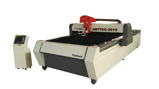 Table CNC cutting machine
