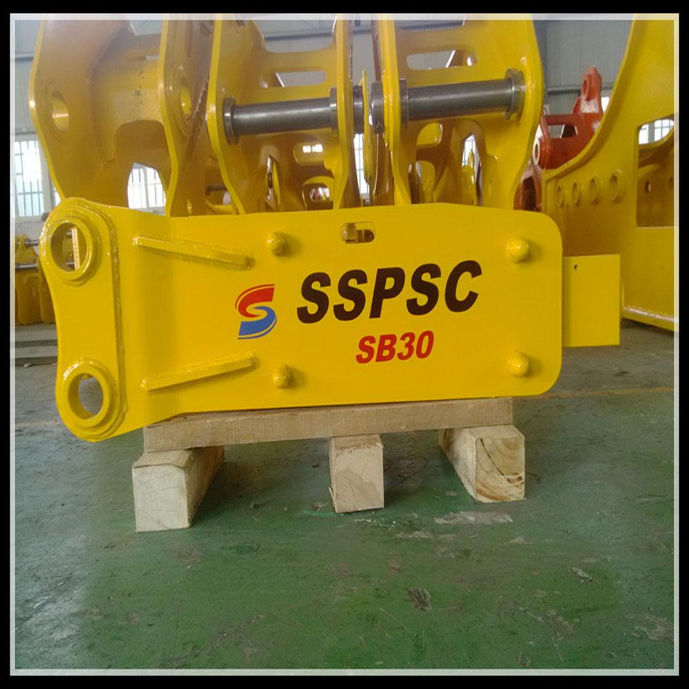 SB30 hydraulic rock breaker hammer for sale